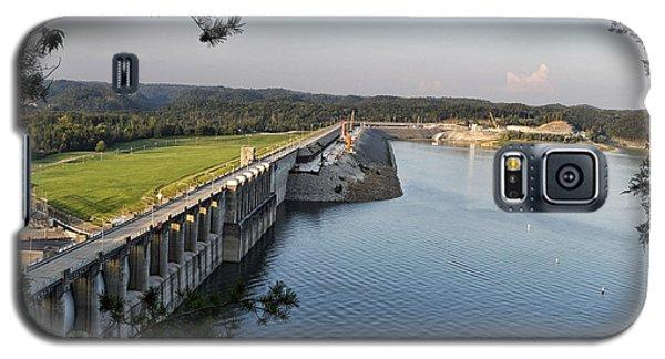Wolf Creek Dam Galaxy S5 Case