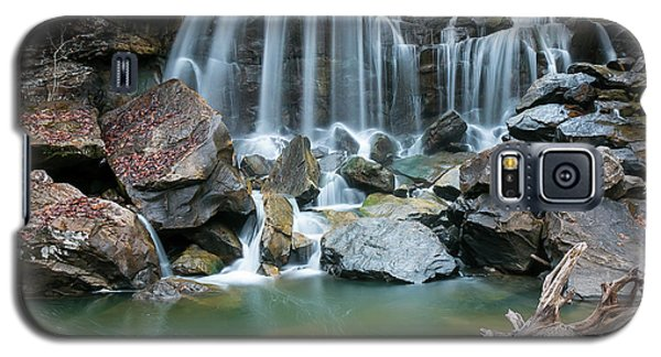 Wolf Creek Falls Galaxy S5 Case