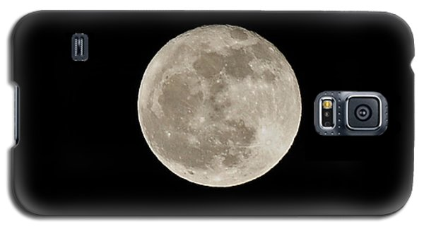 Wolf Moon Galaxy S5 Case