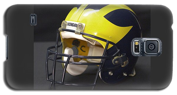 Wolverine Helmet From The 1990s Galaxy S5 Case