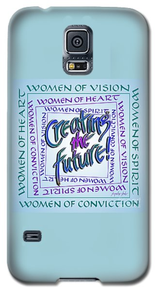 Women Of Vision Galaxy S5 Case