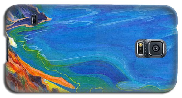 Wonder Lake  Galaxy S5 Case