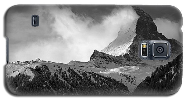 Wonder Of The Alps Galaxy S5 Case