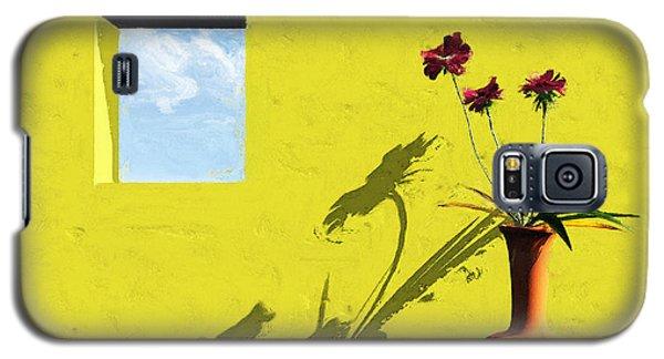 Wonder Galaxy S5 Case