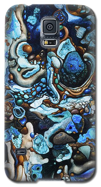 Wonderfall Galaxy S5 Case