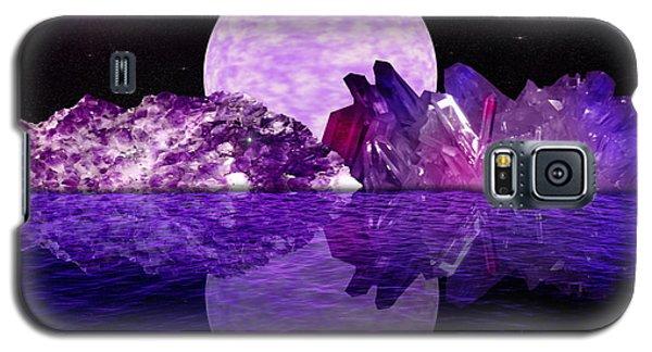 Galaxy S5 Case featuring the photograph Wonderland by Bernd Hau