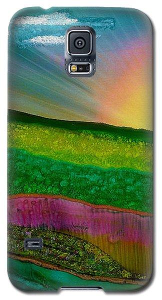 Wonderland Of Salad Days Galaxy S5 Case