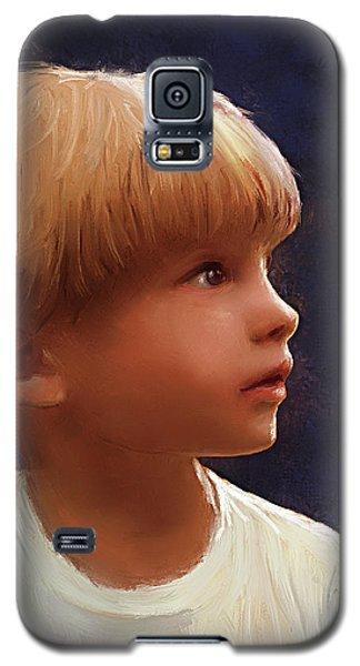 Wonderment Galaxy S5 Case