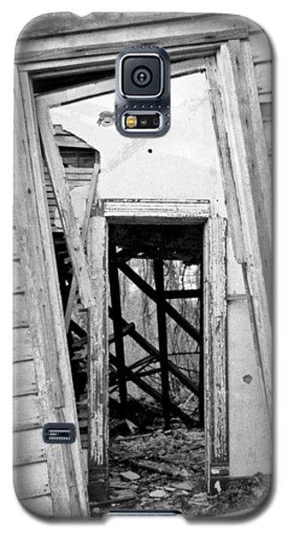 Wonderwall Galaxy S5 Case