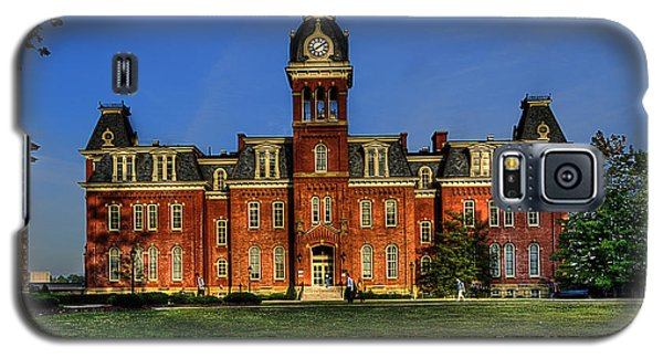 Woodburn Hall In Morning Galaxy S5 Case