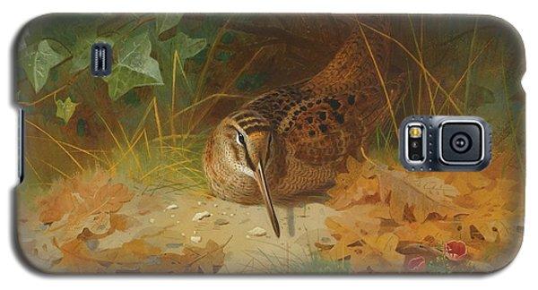 Woodcock Galaxy S5 Case