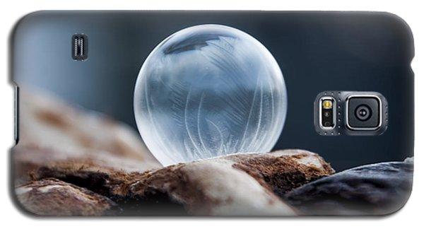 Wooden Hills Galaxy S5 Case