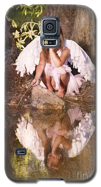 Woodland Fairy Galaxy S5 Case