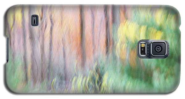 Woodland Hues 2 Galaxy S5 Case