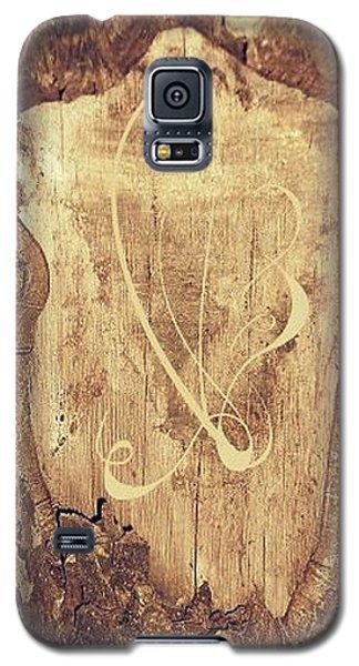 Woodland Galaxy S5 Case