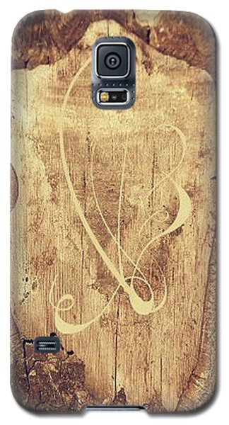 Woodland Galaxy S5 Case