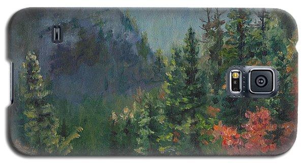 Woodland Wonder Galaxy S5 Case