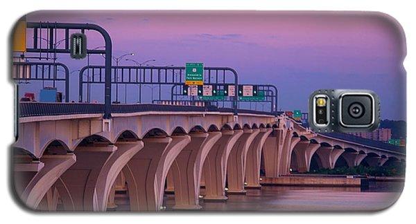 Woodrow Wilson Bridge Galaxy S5 Case