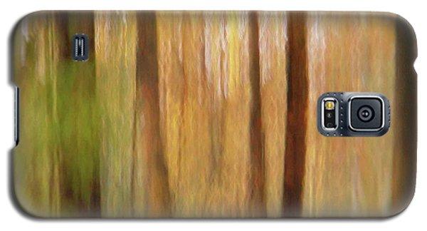 Woodsy Galaxy S5 Case