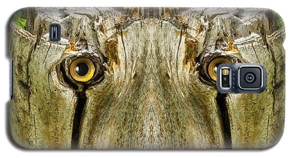 Woody 156 Galaxy S5 Case