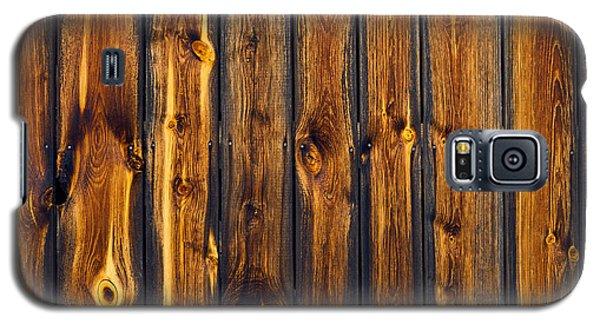 Woody Tiger Galaxy S5 Case