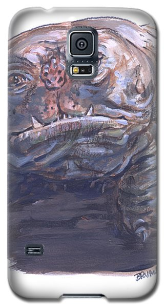 Woola Galaxy S5 Case