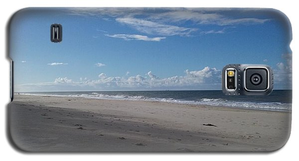 Woorim Beach Galaxy S5 Case