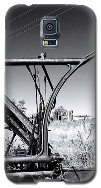 Worked To Death Galaxy S5 Case