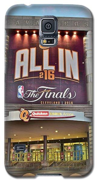 World Champion Cleveland Cavaliers Galaxy S5 Case