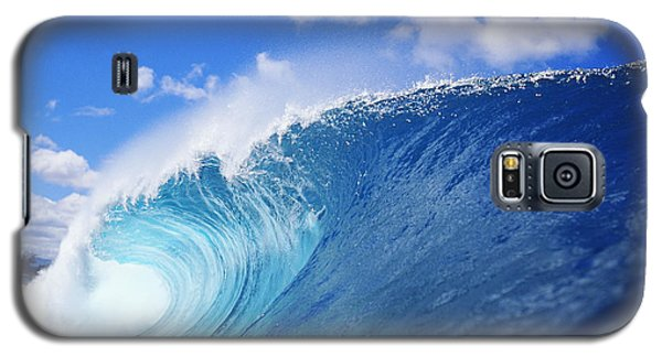 World Famous Pipeline Galaxy S5 Case by Vince Cavataio - Printscapes