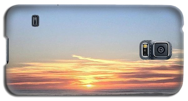 World Gratitude And Peace Day Galaxy S5 Case by LeeAnn Kendall
