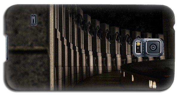 World War II Memorial Galaxy S5 Case