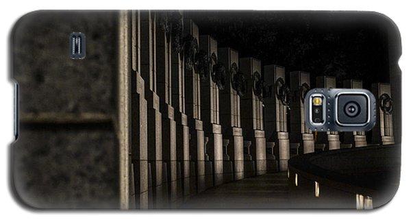 World War II Memorial Galaxy S5 Case