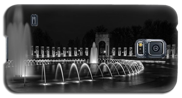 World War II Memorial Galaxy S5 Case by Ed Clark