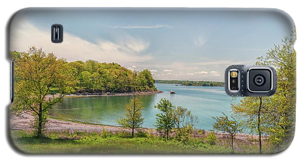 Worlds End Hingham Massachusetts Galaxy S5 Case