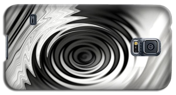 Wormhold Abstract Galaxy S5 Case