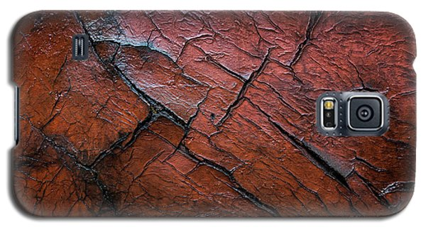Worn And Weathered Galaxy S5 Case