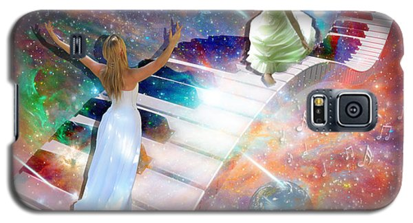 Worship In Spirit And In Truth Galaxy S5 Case