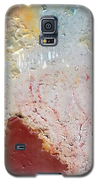 Wounds Of The Day Galaxy S5 Case