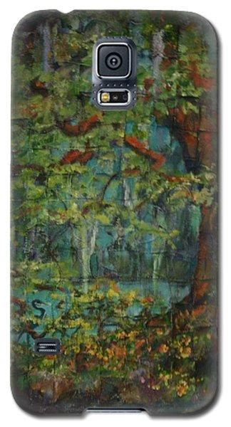 Woven Galaxy S5 Case