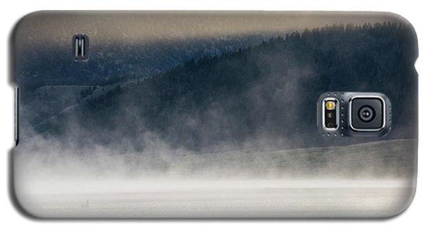 Wow Galaxy S5 Case