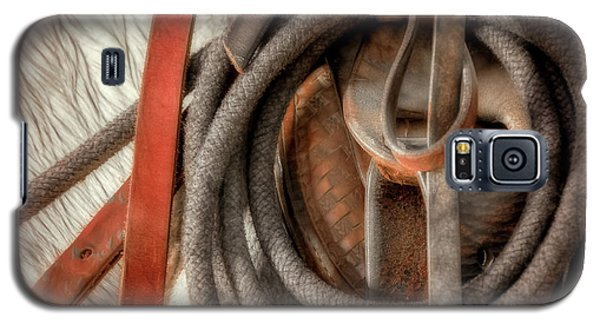 Wrangler Tools Galaxy S5 Case