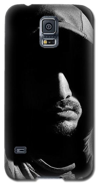Wrapped In Shadows Galaxy S5 Case