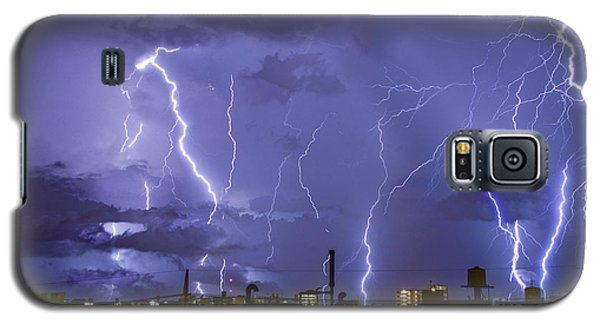 Wrath Of Gods Galaxy S5 Case