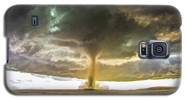 Wray Colorado Tornado 070 Galaxy S5 Case
