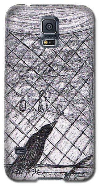 Writer's Veiw Galaxy S5 Case