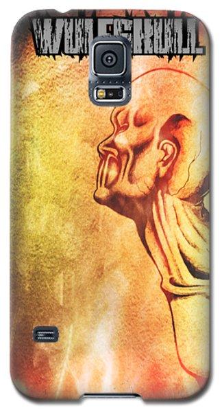 Wulfskull #2 Galaxy S5 Case