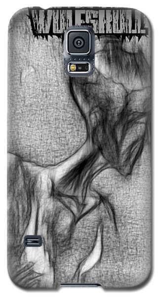 Wulfskull#3 Galaxy S5 Case