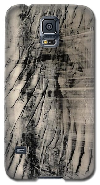 Wws II Galaxy S5 Case
