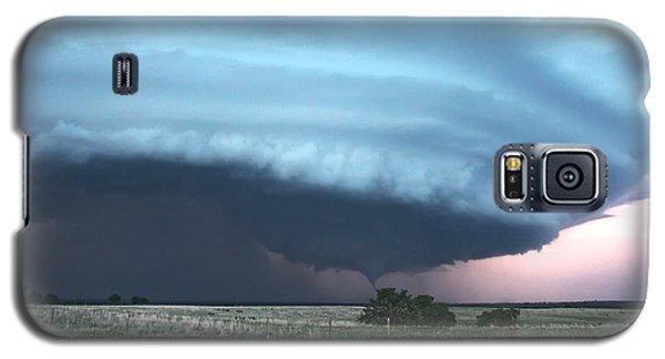 Wynnewood Tornado Galaxy S5 Case
